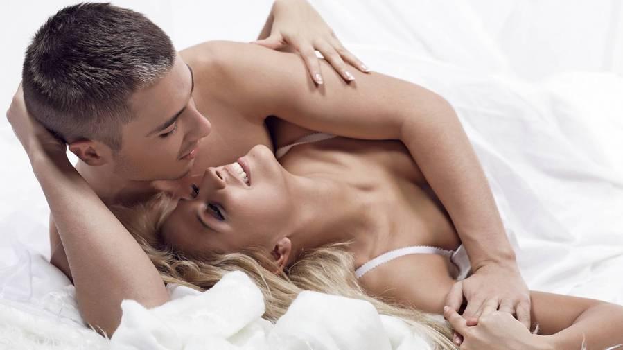 Сонник секс с девушкой