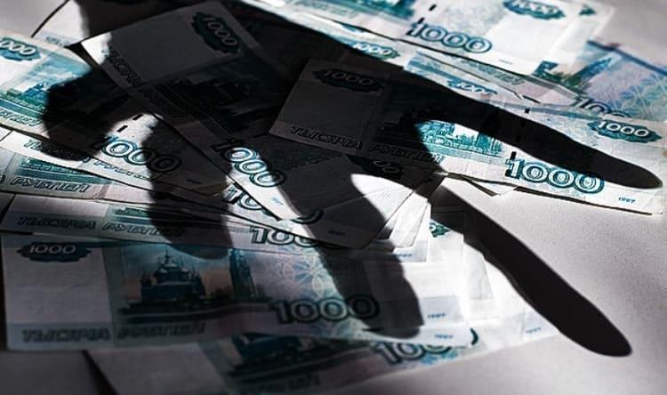 К чему снится кража денег