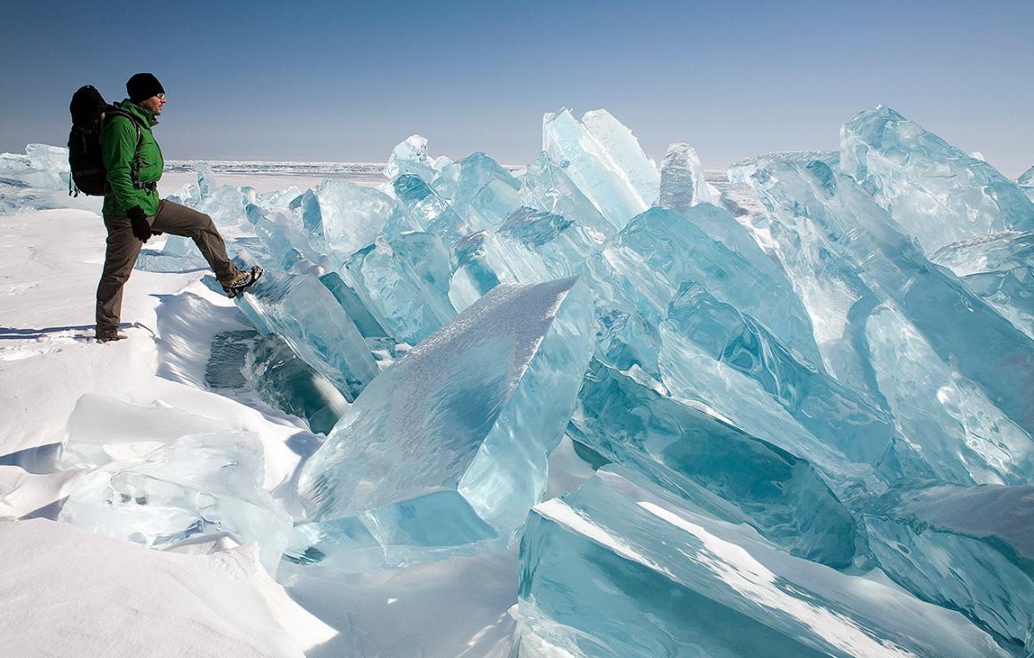 К чему снится ледяная вода
