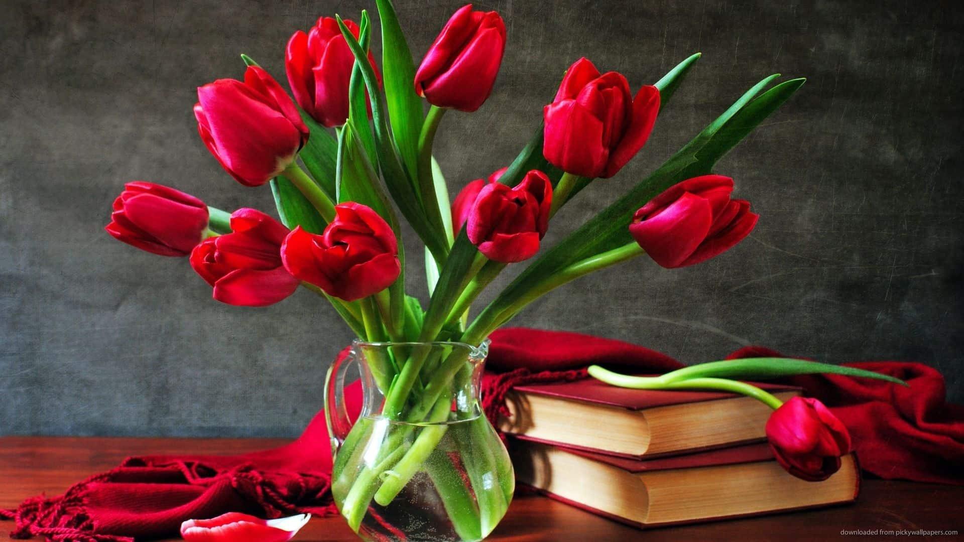 К чему снятся тюльпаны общее