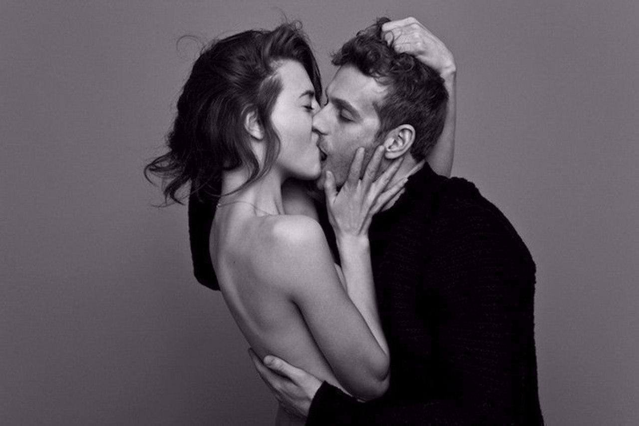 Снится целоваться с мертвым мужчиной