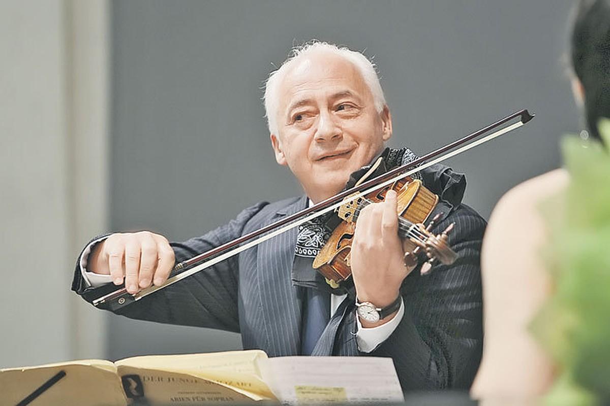 Играть во сне на скрипке значение