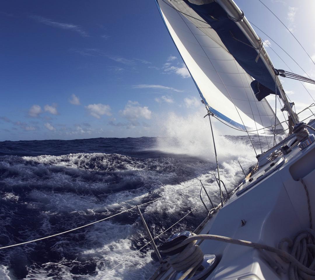 К чему снится белая яхта