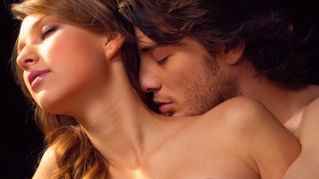 Во сне целоваться с девушкой
