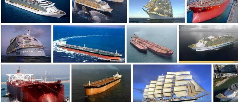 к чему снится большой корабль