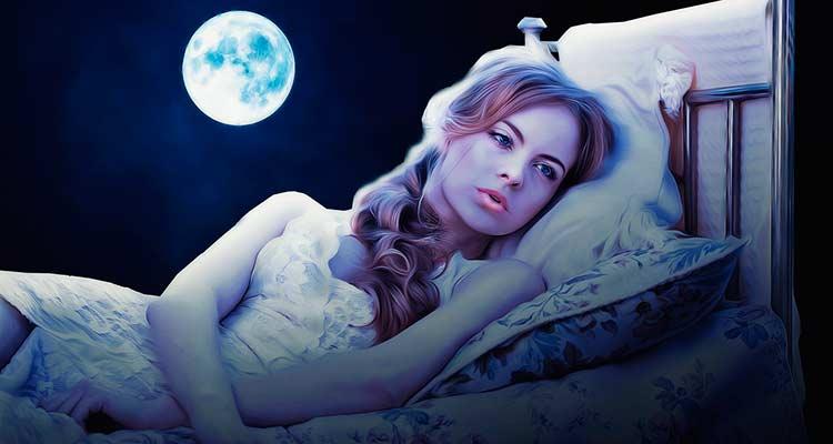 К чему снится сон со вторника
